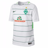 f627c90e98 Camisa Werder Bremen Away 10 11 G Arnautovic 7 Importada - Futebol ...