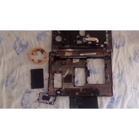 Carcaça Base Completa Do Netbook Acer D250 Aspire One