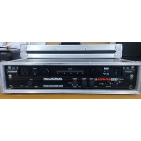 Rack Power Conditioner Potência Furman Pl-plus C, Com Rack