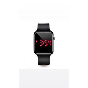 Relógio Digital De Led