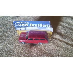 Carros Brasileiros Em Miniatura Chevrolet Veraneio
