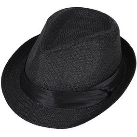 Sombrero Fedora - Sombreros para Hombre en Antioquia en Mercado ... 9ffd38364be
