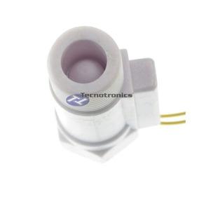 Sensor Chave De Fluxo De Água Interruptor Magnético 1/2