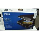 Epson Perfection V600 Photo Escáner De Sobremesa 216 X 297 M