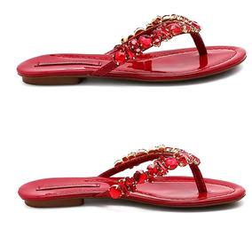 a9119e9c8 Loucos E Santos - Sapatos para Feminino Vermelho no Mercado Livre Brasil