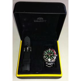 1e2eb170339 Orient 300m Automatico Troca Pulseira - Relógios no Mercado Livre Brasil