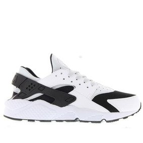differently 09305 8a3b8 Tenis Nike Air Huarache Blancos Hombre Originales