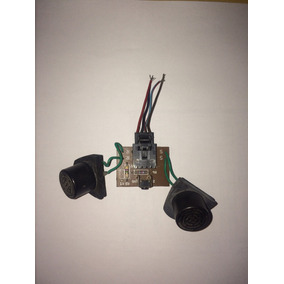 Sensor Ultrason Alarme Gol Parati Saveiro G3 G2 Original Vw