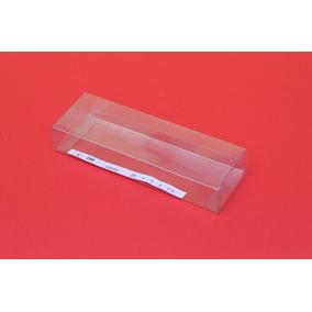 50 Cajas De Acetato 15x5x2.5 Cms.cierre Pest. Envio Incluido