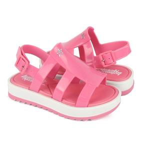 Larissa Manoela Sapatos Feminino Melissa - Sapatos no Mercado Livre ... 28bde70adb