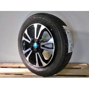 Rodas+penus Aro 15 Chevrolet Onix E Prisma Ltz 2013 14 15 16
