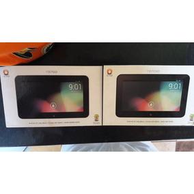 2 Tablet Orange Com Defeito