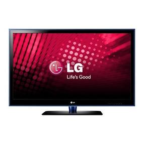 Tv Led Lg 47 Polegas 3d - (defeito) - Modelo Lg-47lx6500 -