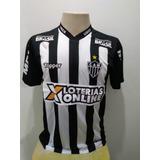 bcb5822f56 Camisa América Mineiro Masculina no Mercado Livre Brasil