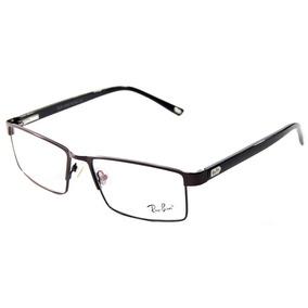 5ad3b039f1d96 Oculos De Grau Masculino Chanel - Óculos no Mercado Livre Brasil