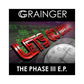 Resultado de imagen de grainger lp phase iii