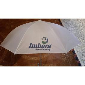 Paraguas Publicitario Con Tu Logo