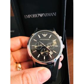94f3e782c1e9 Reloj para Hombre Emporio Armani en Guanajuato en Mercado Libre México