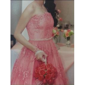 2fb7afe91c Renta De Vestidos De 15 Años - Vestidos Largos de Mujer en Mercado ...