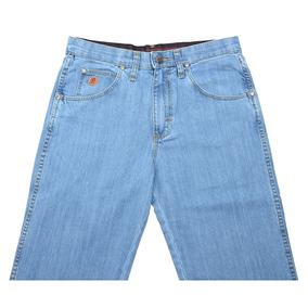 4bd00d587840d Calça Wrangler Branca Masculina 40 - Calças Jeans Masculino no ...