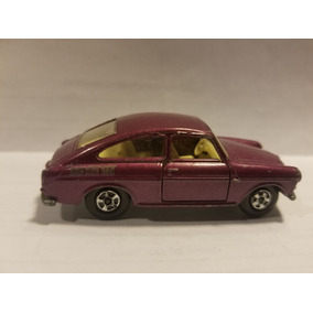 Matchbox Transitional Superfast No 67-a Volkswagen 1600 Tl
