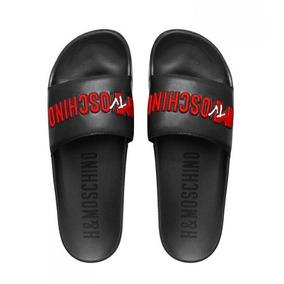 ad8821795b0 Zapatos Moschino Hombre en Mercado Libre México