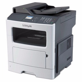 Impresora Laser Multifunción Lexmark Mx317 Dn Reemp. Mx310