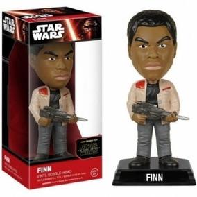 Funko Wacky Wobblers Star Wars - Finn