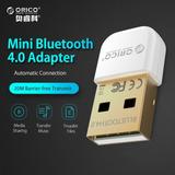 Adaptador Bluetooth Usb V4.0 Orico Dongle Csr8510