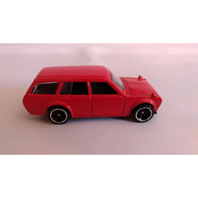 Hot Wheels ´71 Datsun Bluebird 510 Wagon Erro (loose) Maxx88