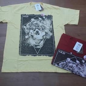 Kit 10 Camisa Camiseta Marcas Famosas Atacado Revenda Barato. R  250 ffea2ec5a69
