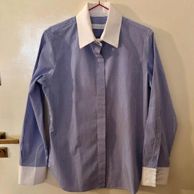 6598c80ccda71 Camisas Entalladas Mujer Oficina - Ropa y Accesorios en Mercado ...