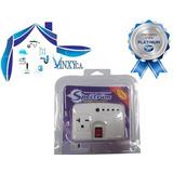 Protector De Aire Acondicionado 220v Spectrum