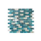 Malla Mosaico Baño Piso Cocina 30x30 Cm Stone Im5001