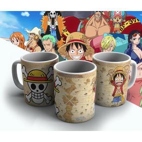 Monkey D. Luffy One Piece Biscuit Louca - Cozinha no Mercado Livre ... d8273def97f