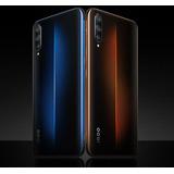 Vivo Iqoo Gaming 8gb/128gb Dual4g Colores Meses