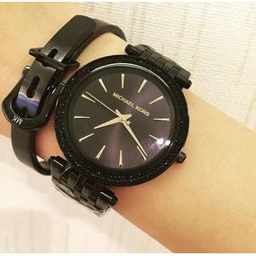 Relógio Michael Kors Preto