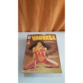 Vampirella. Editora Noblet. Volume 8-oito-.