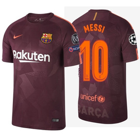 22681183b6f49 Camisetas de Clubes Extranjeros Adultos Barcelona en Mercado Libre ...