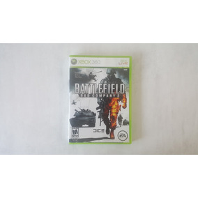 Battlefield Bad Company 2 - Xbox 360 - Original