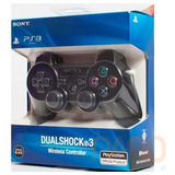 Control Ps3 Inalambrico Play Station Dualshock3