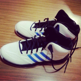 d218b7db9ce Zapatillas De Falabella Basquet - Zapatillas Adidas Blanco