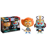 Vynl Pack Funko Liono Y Mummra Thundercats Exclusive Vynil