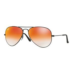 Ray Ban 3025 Espelhado Vermelho De Sol - Óculos De Sol no Mercado ... c82550ea63