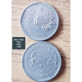 Coleccion De Monedas Antiguas