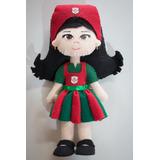 Cachopinha - Mascote Da Portuguesa Santista