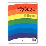 Livro Flicts - Ziraldo