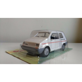 Miniatura Gurgel Br 800 - Carros Nacionais 2 - Lacrado