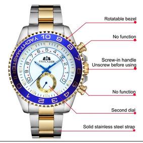 8fd93d64161 Rolex Yacht Master 62523h18 Vendo - Joias e Relógios no Mercado ...