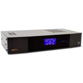 Amplificador De Áudio Digital 2 Canais 100w Ds02100 Savage